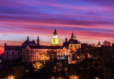 Lublin i jego skarby: Brama Grodzka