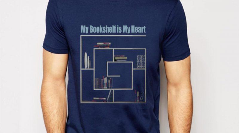 Jaki powinien być męski t-shirt?