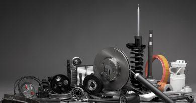 Korzyści z zakupu oryginalnych części do auta